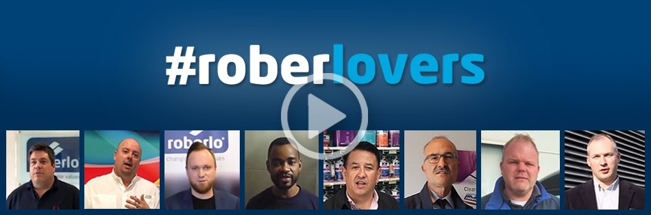 #Roberlovers tell you about their experiences