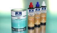 We are launching the Repox epoxy primer and a new Robercar format